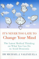 It S Never Too Late To Change Your Mind
