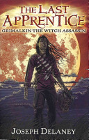 Pdf The Last Apprentice: Grimalkin the Witch Assassin