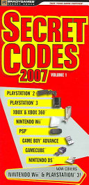 Secret Codes