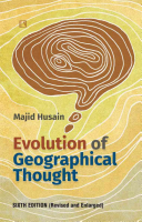 Evolution Of Geographical Thought