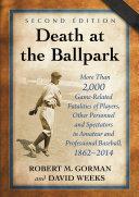 Death at the Ballpark