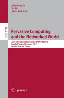 Pervasive Computing and the Networked World