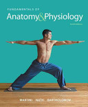 Fundamentals of Anatomy and Physiology Plus MasteringA and P with EText    Access Card Package