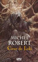 L'Agent des Ombres tome 2 - Coeur de Loki