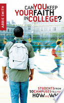 Can You Keep Your Faith in College