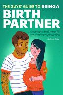 Birth Partner Book
