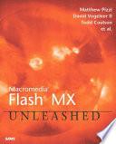 Macromedia Flash MX Unleashed