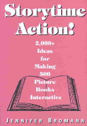 Storytime Action  Book