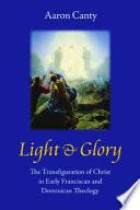 Light and Glory Book