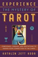 Experience the Mystery of Tarot Pdf/ePub eBook