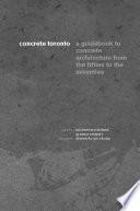Concrete Toronto