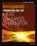 Incropera s Principles of Heat and Mass Transfer