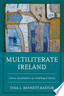 Multiliterate Ireland