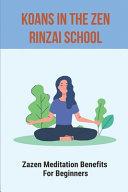 Koans In The Zen Rinzai School