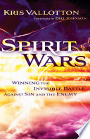 Spirit Wars Book