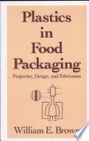 Plastics in Food Patkaging
