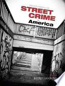 Encyclopedia Of Street Crime In America Book PDF