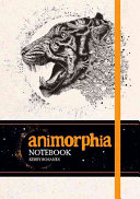 Animorphia Notebook