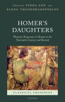 Homer's Daughters [Pdf/ePub] eBook