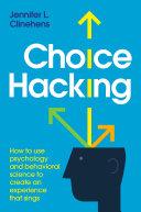 Choice Hacking [Pdf/ePub] eBook