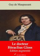 Le docteur Héraclius Gloss Book