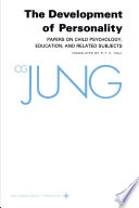 Collected Works Of C G Jung Volume 17