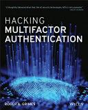 Hacking Multifactor Authentication Pdf/ePub eBook