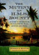 The Mutiny on H M S  Bounty