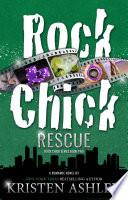 Rock Chick Rescue Book PDF