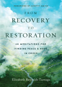 From Recovery to Restoration Pdf/ePub eBook