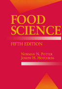 Food Science: Fifth Edition - Seite iii