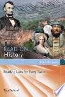 Read On...History  : Reading Lists for Every Taste