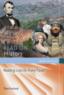 Read On...History: Reading Lists for Every Taste - Seite 116