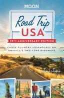 Road Trip USA Pdf/ePub eBook