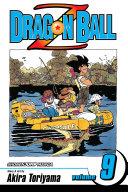 Dragon Ball Z, Vol. 9