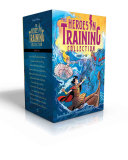 Heroes in Training Olympian Collection Books 1 12