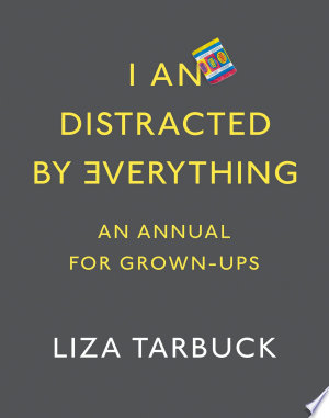 Download I An Distracted by Everything Free Books - Dlebooks.net