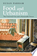 Food And Urbanism Book