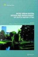 More Urban Water