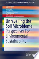 Unravelling the Soil Microbiome Book