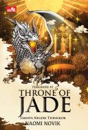 Throne of Jade: Takhta Negeri Tiongkok (Temeraire #2) [Pdf/ePub] eBook