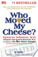 Who Moved My Cheese  Updated