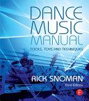Dance Music Manual