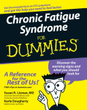 Chronic Fatigue Syndrome For Dummies
