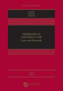 Problems in Contract Law Pdf/ePub eBook