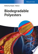 Biodegradable Polyesters Book PDF