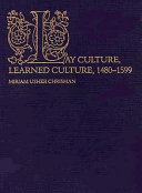 Lay Culture, Learned Culture