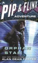 Orphan Star Pdf/ePub eBook
