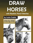Draw Horses With Realistic Pencil Sketches 6 Horse