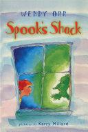 Pdf Spook's Shack